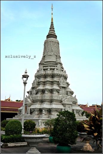 Silver Pagoda 1