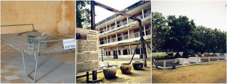 Tuol Sleng_Collage