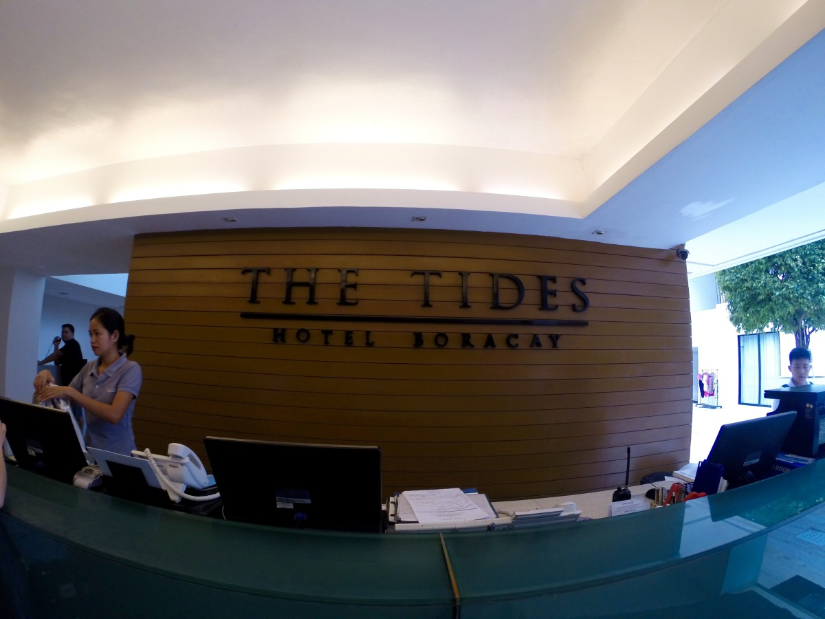 When Good Vibes Happened at The Tides